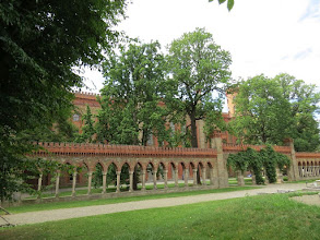 Photo: G7127855 Kamieniec Zabkowicki - Zamek i kompleks parkowy