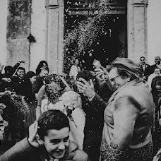 Wedding photographer Fábio Santos (PONP). Photo of 24.04.2018