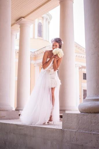 Wedding photographer Mikhail Nefedov (miallxa). Photo of 12.03.2015