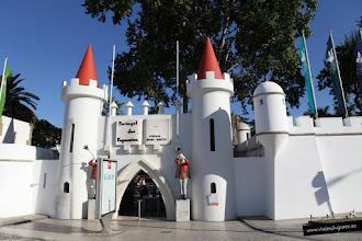 """Photo: 14: Portugal dos Pequenitos es un parque con las construcciones más representativas de Portugal, en escala pequeña. Nosotros no entramos pero es algo así como """"El Pueblo Español"""" que hay en Mallorca y Barcelona."""