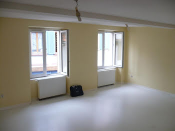 appartement à Wasselonne (67)