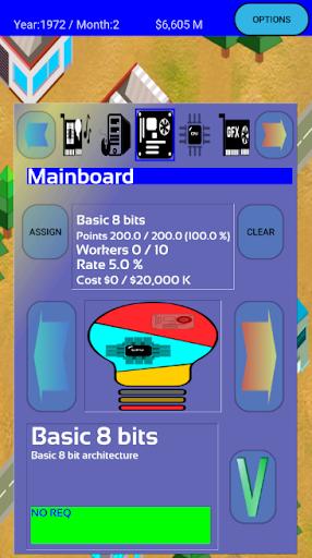 PC builder Simulation apkmr screenshots 4