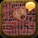 Ouija Kakao Maze icon