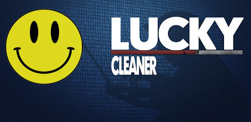 lucky cleaner prank app (apk) free download for Android/PC/Windows screenshot