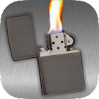 Virtual Lighter - Fire Flame Lighter icon