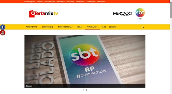 OfertaMix TV screenshot 5