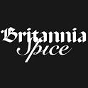 Britannia Spice Restaurant icon