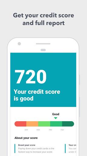 Turbo: Financial Score & Free Credit Report  screenshots 2