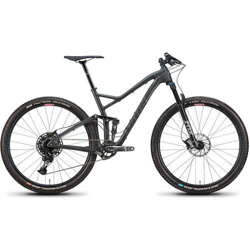 Niner 2021 RKT 9 RDO 2-Star SX Eagle Complete Bike