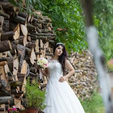 Wedding photographer Natalya Vovk (tanata131). Photo of 21.03.2018