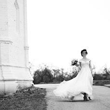 Wedding photographer Roman Zolotov (zolotoovroman). Photo of 16.05.2018