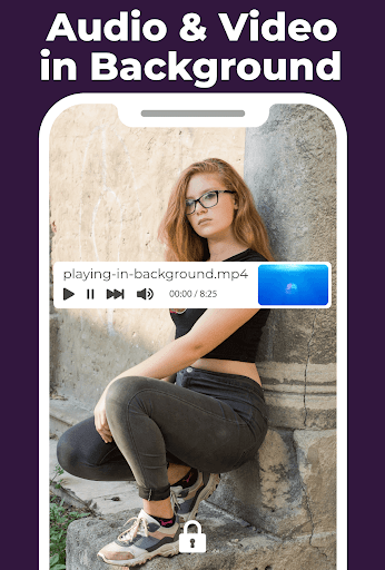 Video Player for Android: All Format Video Player 2.4.2 screenshots 6