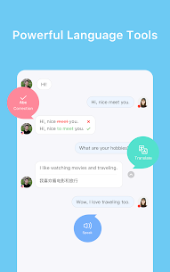 HelloTalk — Chat, Speak & Learn Foreign Languages App Latest Version Download For Android and iPhone 7