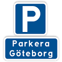 Parking Göteborg icon
