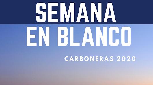 La 'Semana en Blanco' llega a Carboneras con descuentos y sorteos especiales