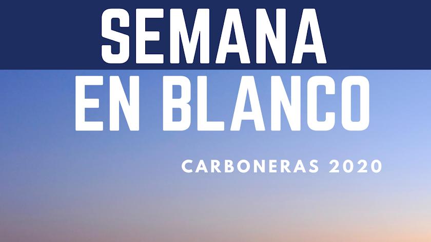 La Semana en Blanco tiene lugar del 29 de agosto al 4 de septiembre.