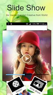 Photo to Video Maker 2018 - Music Video Maker - náhled