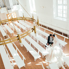 Wedding photographer Nadya Denisova (denisova). Photo of 19.03.2018