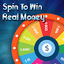 Spin To Win Real Money : Earn Money icon