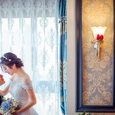 Wedding photographer kele li (keleli). Photo of 15.04.2016