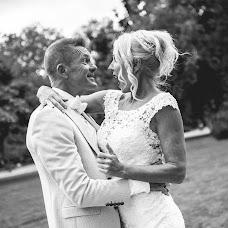 Wedding photographer Ulyana Shevchenko (perrykerry). Photo of 01.09.2018