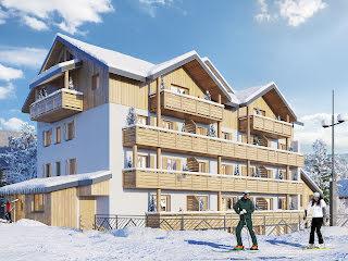 Appartement L'alpe d'huez (38750)