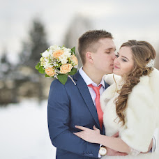 Wedding photographer Anna Koroleva (fotolikm). Photo of 16.04.2017