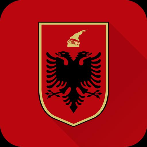 Kushtetuta e Shqiperise (app)