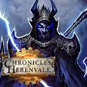 Herenvale: A Fantasy Adventure icon
