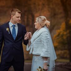 Wedding photographer Vladimir Pavliv (Pavliv). Photo of 11.01.2015