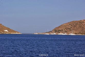 Photo: Segelturn-Griechenland-2010