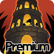 Tower of Farming - idle RPG (Premium)