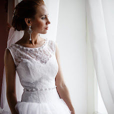 Wedding photographer Ruslana Maskenskaya (ellesse). Photo of 11.10.2015