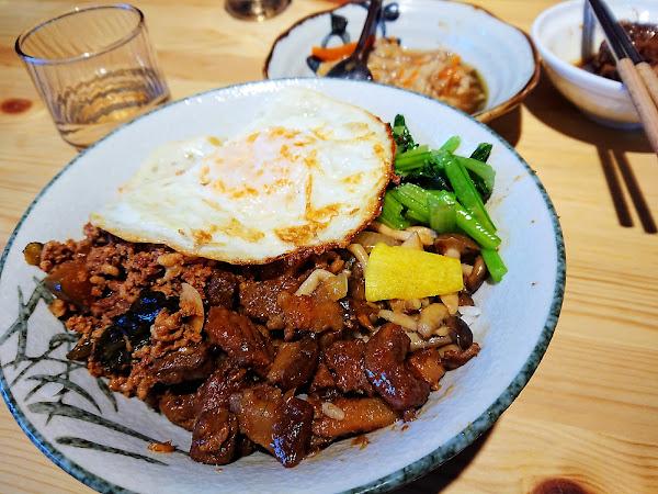 響受狄咖的私人廚房&滷肉飯Ms.Dica's Kitchen- 私房無菜單料理 午間蓋飯 @台北國父紀念館