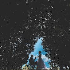 Wedding photographer Samuel Reschke (samuelreschke). Photo of 17.12.2015