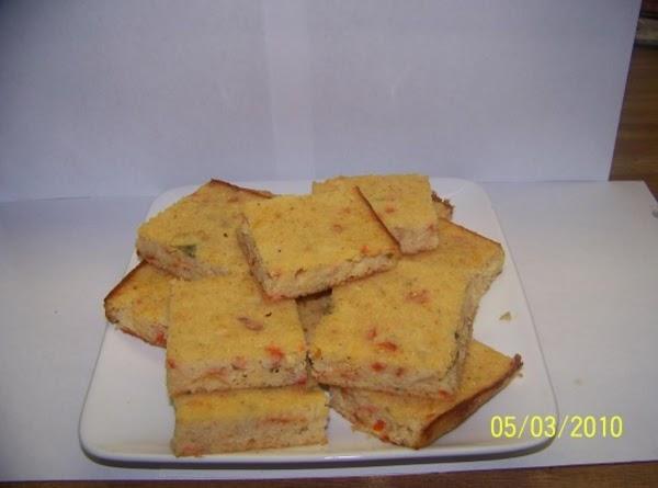 Mexican Cornbread Recipe
