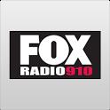 FOX Radio 910 icon