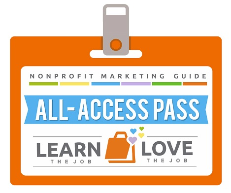 Sale! Annual All-Access Pass