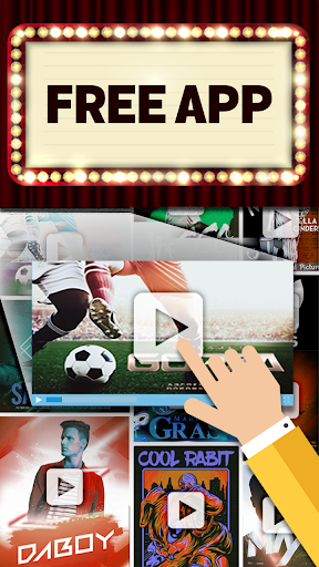 Movies Free App 2020 - Watch Movies For Free 1.0.1 screenshots 3