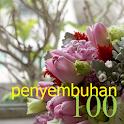 100 penyembuhan
