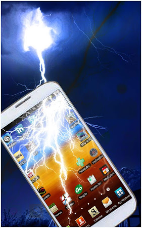 Electric Screen 2 Prank 1.1 screenshot 280961