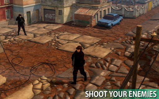 Auto Shooting Fps Counter Attack Commando 1.2 {cheat|hack|gameplay|apk mod|resources generator} 4