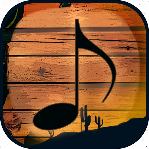 Free Country Music Ringtones 音樂 App LOGO-硬是要APP