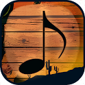 Free Country Music Ringtones icon