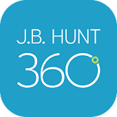J.B. Hunt 360 for Carriers