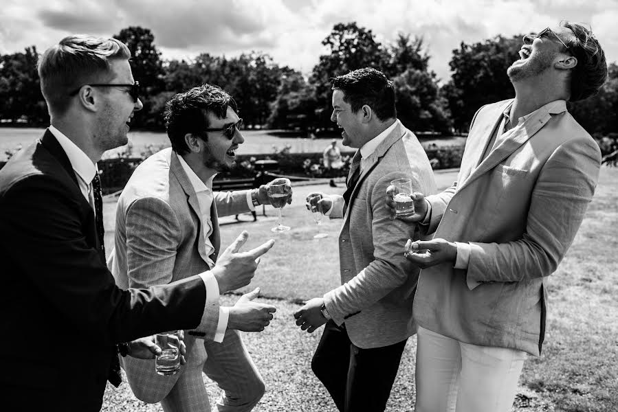 Wedding photographer Denise Motz (denisemotz). Photo of 18.08.2020