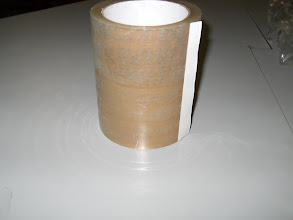 "Photo: 4.72"" x 72 yds Packing Tape"