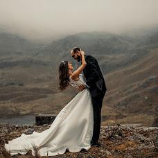 Wedding photographer Raynner Alba (raynneralba). Photo of 05.09.2018