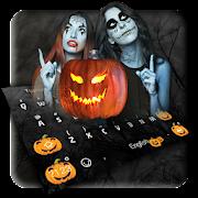 Best 2018 Halloween Keyboard