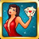 Teen Patti poker offline icon